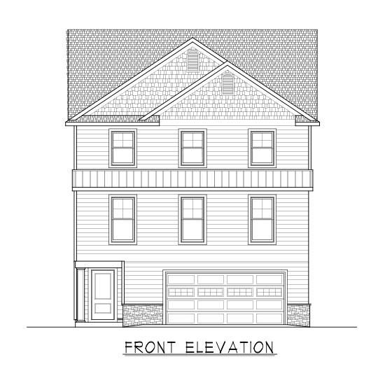 Coastal Homes & Design - The Baywind Featured Image
